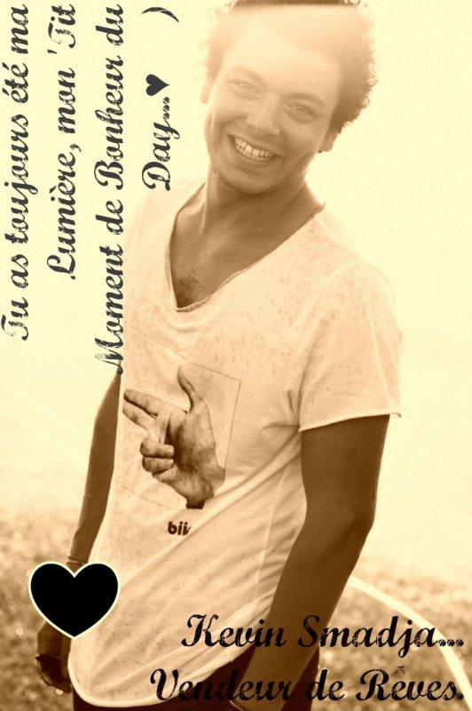 *Kev' Adams...♥