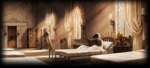 Chapitre 4 - Remus Lupin