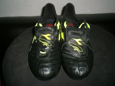 match won boots totti !!!!