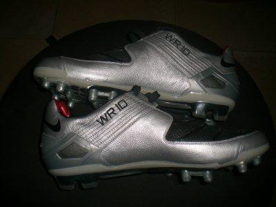 worn match boots ronney
