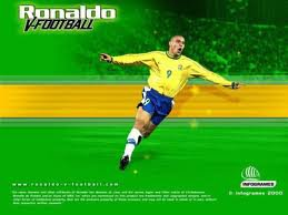 RONALDO EL PHENOMENO