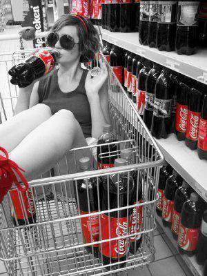 j'aime coca c trés bon