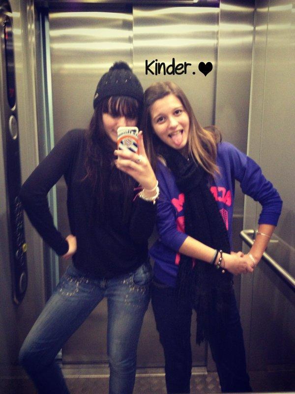Kinder.♥