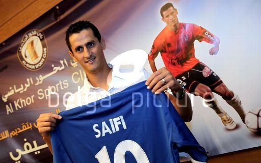 ° Blog officiel de Rafik Saifi  #13 °