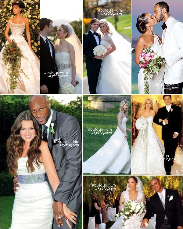 ARTICLE SPÉCIALE MARIAGE