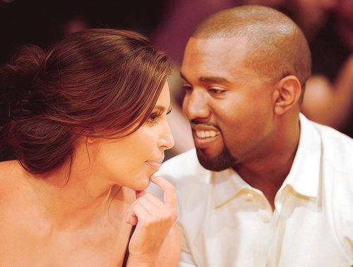 Your  Kim Kardashian's Source(L)