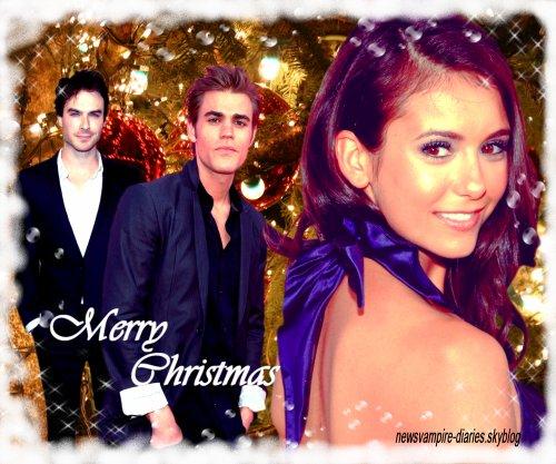 Joyeux Noel à tous !!