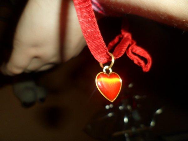 le coeur ♥