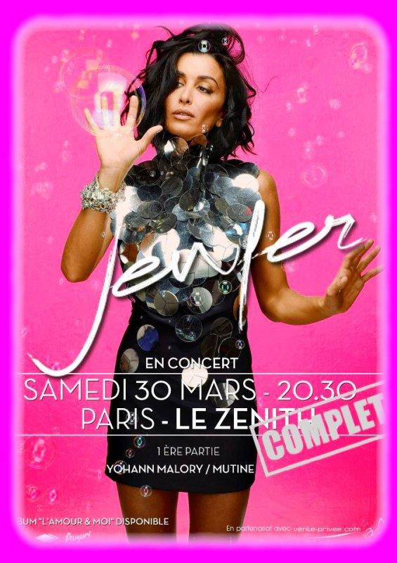 (l) Zénith Paris (l)