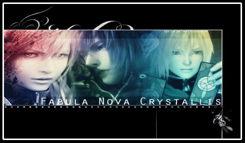 Liste de tout les Final Fantasy existants ...