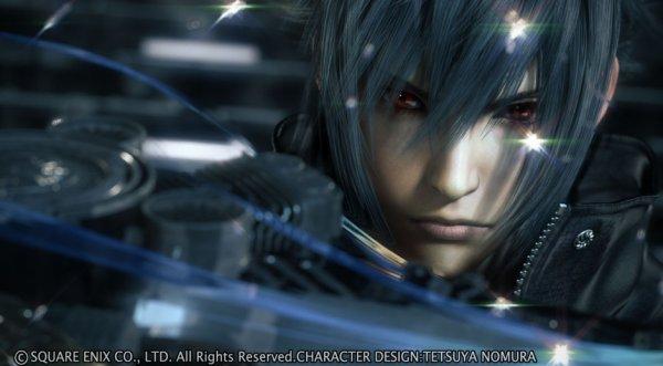 - Final Fantasy Versus XIII, la rétrospective.-