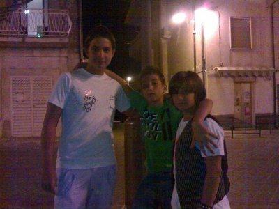 Lui, Mon frère, Alessandro :D