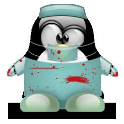 La visite au chirurgien
