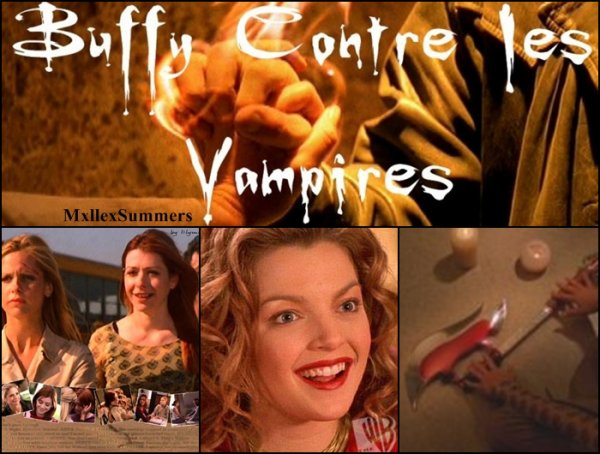 Buffy contre les vampires. Sommaire.