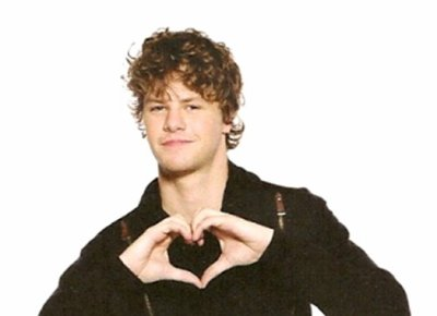 Jay Mcguiness <3