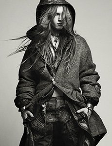 GREG KADEL photographe de mode