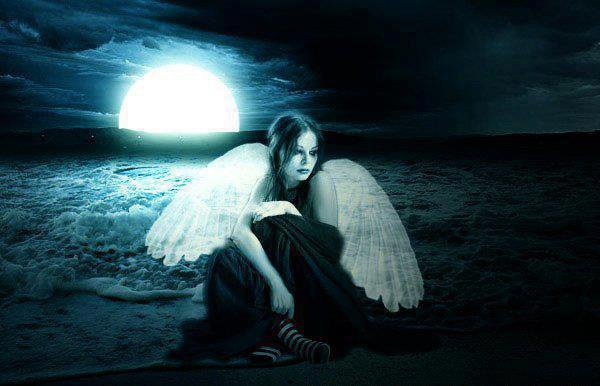 Night angel