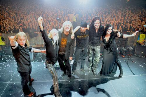 Nightwishs Eras