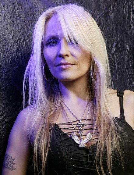 Happy Birthday Doro ! \m/