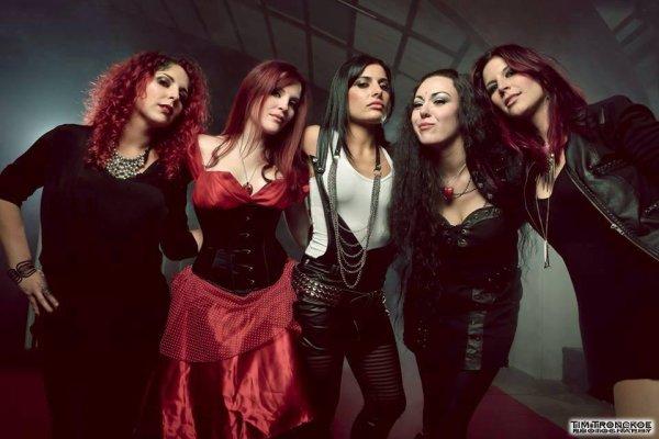 Photos de Metal Queens Réunies