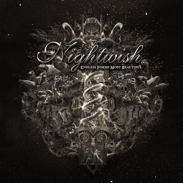 Nightwish New Single & Album!! ♥