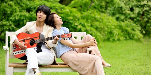 Heartstrings  Streaming en Vostfr Complet - KDrama