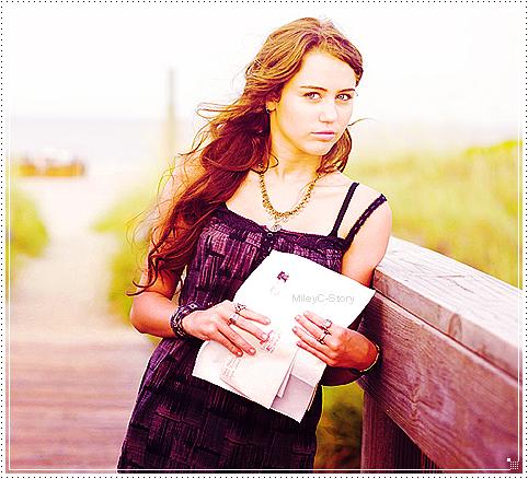 Les saisons de MileyC-Story
