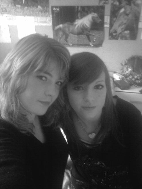 ma soeur é moi