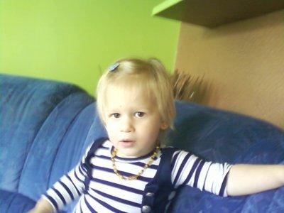 MoOii-vava Presentee ::                                                           Ma Petite Cousine