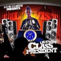 Class President (2010)