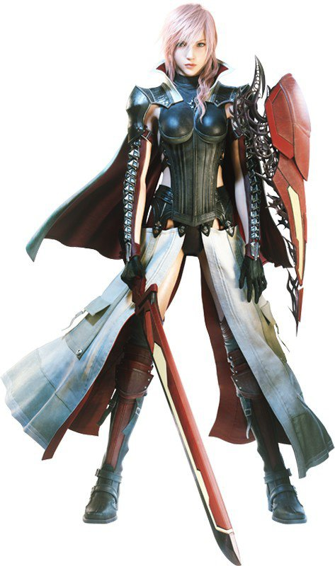 FFXIII - Lightning Returns
