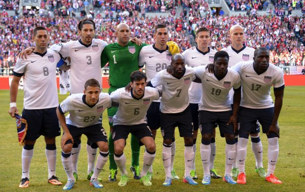 Coupe du Monde 2014 : les Etats-Unis termineront leur préparation à la maison