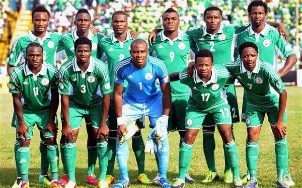 Coupe du Monde 2014 : le Nigéria contre l'Ecosse en Angleterre