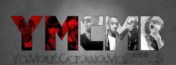 Y.M.C.M.B. ♥ ♥.  :a