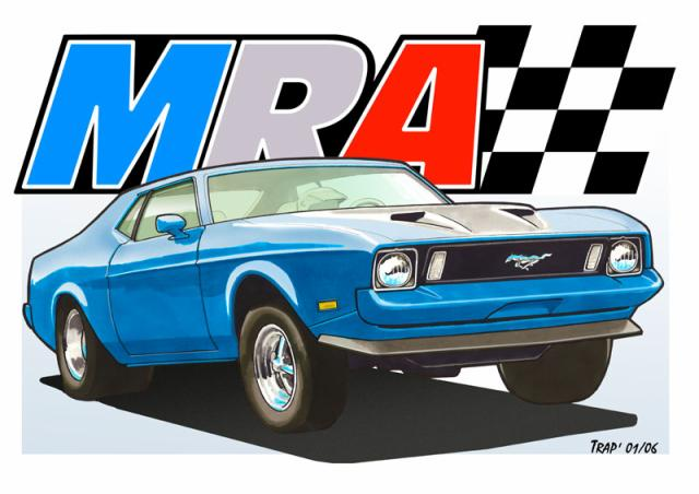 MEMEZ RACING & MUSTANG RACER ASSOCIATION