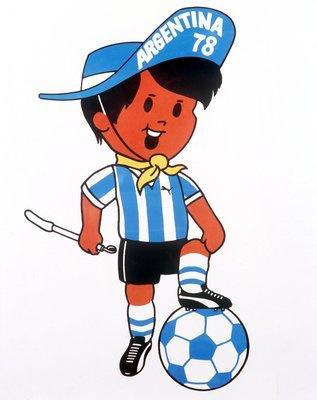 Vamos! Argentina! Italia!