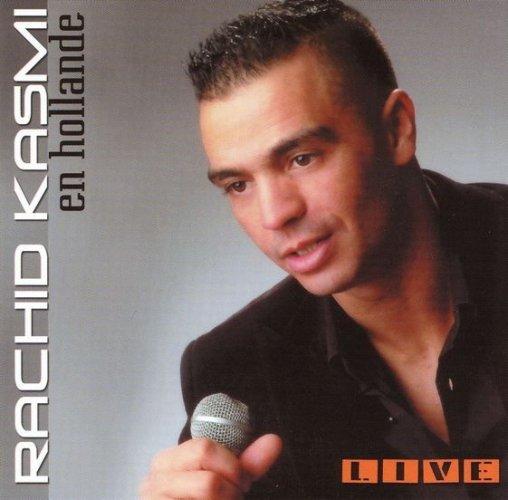 TÉLÉCHARGER ALBUM RACHID KASMI 2009 GRATUIT