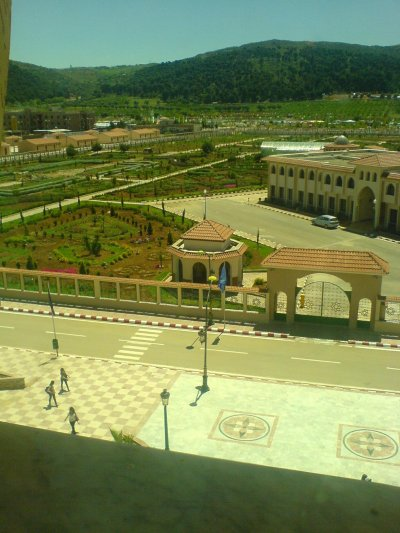Tlemcen-Algérie