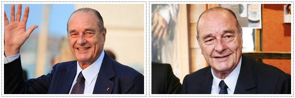 Jacque chirac