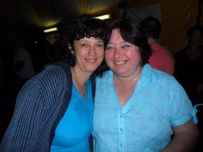 Cathy et moi