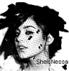 SheIsNessa