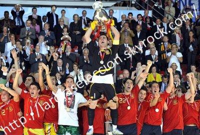 ** EURO 2008 **