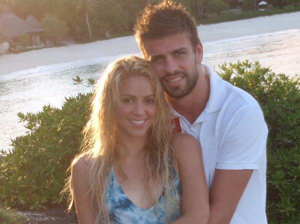 RUMEURS :Gérard Piqué & Shakira vont se marier ????