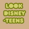 LookDisney-Teens