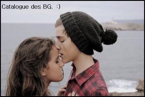 Tu es la seule que j'aime..♥ (2012)