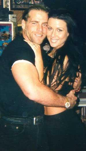Vie privée et carrière de Shawn Michaels