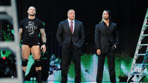 The Authority is back!!!