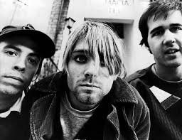 NIRVANA=The best band