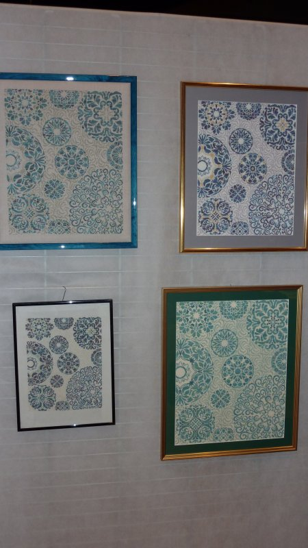 Broderie/exposition 2019