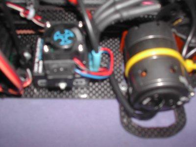moteur orion 2.5t et variateur orion trop de fort test prevue normalement encore cette annee